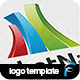 Market Name Logo - GraphicRiver Item for Sale