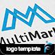 Multi Market Logo - GraphicRiver Item for Sale