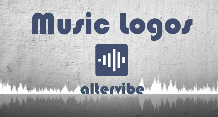 Music Logos by AlterVibe