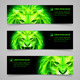 Flaming Force - GraphicRiver Item for Sale