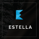 Estella - 9 Beautiful eCommerce Layouts Theme