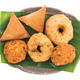 Delicious Indian snack platter - PhotoDune Item for Sale