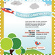 School Fun Activity Flyer or Poster - GraphicRiver Item for Sale