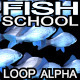 Fish School - VideoHive Item for Sale