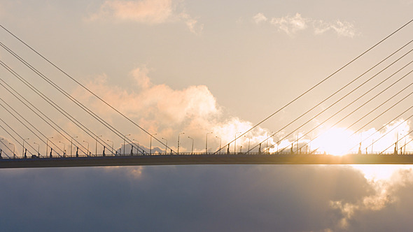 Sun Bridge 4K