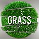 5 Grass | Flowers Balls - GraphicRiver Item for Sale