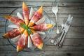 Melon Prosciutto Mozzarella - PhotoDune Item for Sale