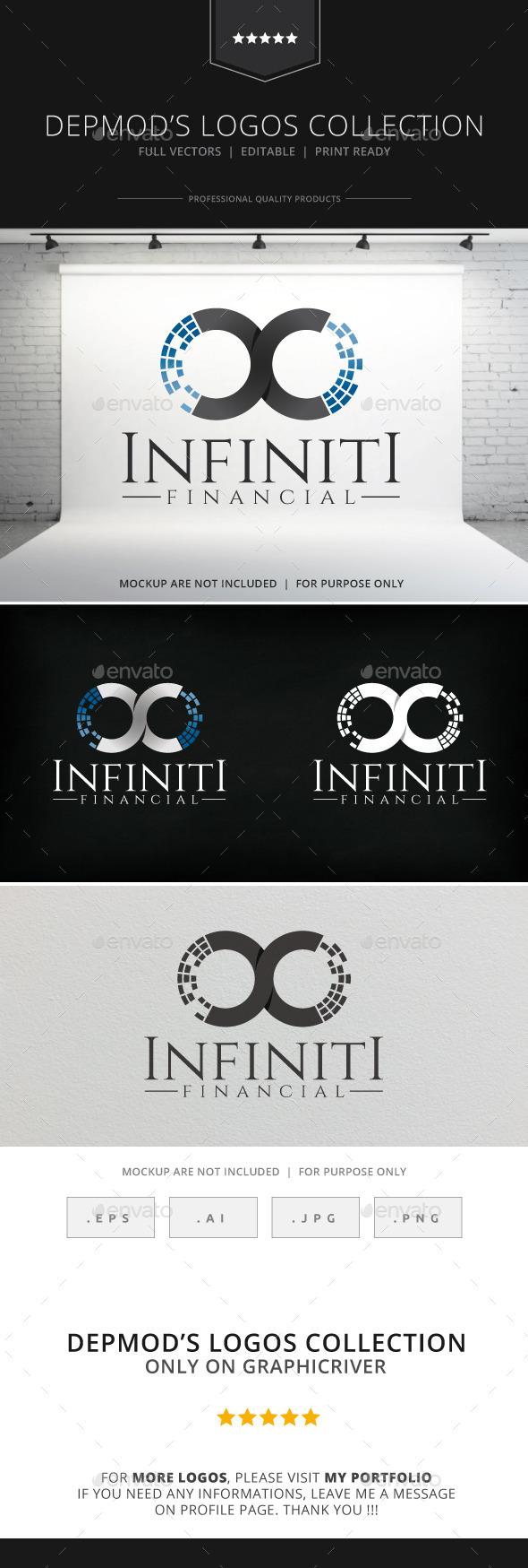 Logotipos de Diseño para Empresas Tecnológicas.