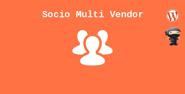 CodeCanyon Socio Multi Vendor for WooCommerce 8931029