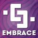 Embrace - Creative Corporate Wordpress Theme - ThemeForest Item for Sale