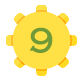 Ninetheme