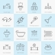 Set of Icons - GraphicRiver Item for Sale