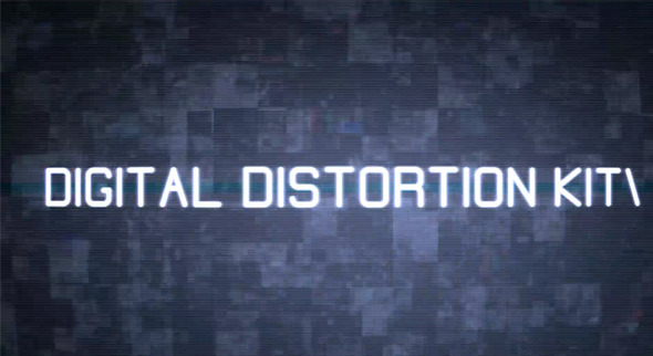Digital Distortion Kit