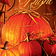 Autumn Night Party  - GraphicRiver Item for Sale