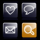 Cool Web Icons Set-1 - ActiveDen Item for Sale