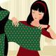 Dressmaker - GraphicRiver Item for Sale