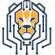 Tech Lion Logo - GraphicRiver Item for Sale