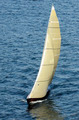 sailing boat in the sea - PhotoDune Item for Sale