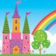 Fairy Kingdom - GraphicRiver Item for Sale