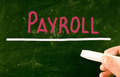 payroll concept - PhotoDune Item for Sale