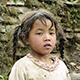 Nepal. Little Girl. - VideoHive Item for Sale