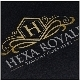 Hexa Royal Logo - GraphicRiver Item for Sale