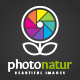 Photo Natur Logo - GraphicRiver Item for Sale