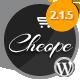 Cheope Shop - Flexible e-Commerce Theme - ThemeForest Item for Sale