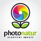 Photo Natur II Logo - GraphicRiver Item for Sale