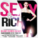 Sexy And Rich PSD Flyer Template - GraphicRiver Item for Sale
