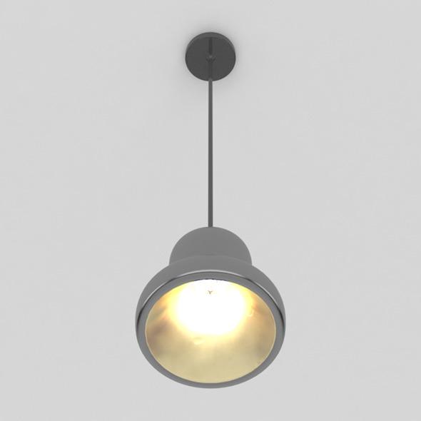 Pendant Lamp 1