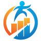 Modern Financial Logo - GraphicRiver Item for Sale