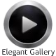Elegant Video Gallery - YouTube & HTML5