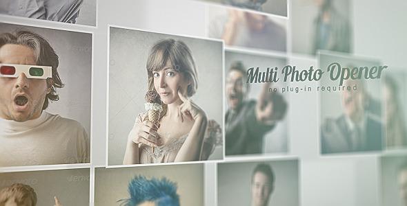 Multi Photo Opener