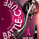 Battle for a Cure V2 - GraphicRiver Item for Sale
