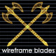 Wireframe Weapons Volume 2  - VideoHive Item for Sale