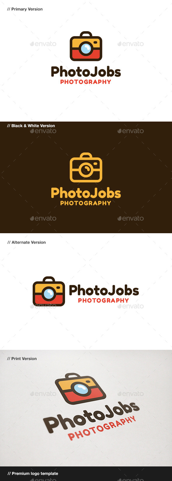 GraphicRiver Photo Jobs 8935393
