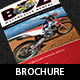 Bike Rental Brochure Template - GraphicRiver Item for Sale