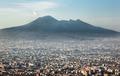 Vesuvius volcano in Naples Italy - PhotoDune Item for Sale