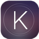 Kitovu IOS 8 Tablet Design  - GraphicRiver Item for Sale