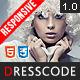 Dresscode - Responsive HTML Template