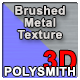 Brushed Metal Texture (Seamless) - 3DOcean Item for Sale