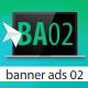 Banner ads 02 - ActiveDen Item for Sale