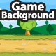 Game Background Road - GraphicRiver Item for Sale