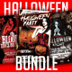 Halloween Bundle V1 - GraphicRiver Item for Sale