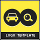 Car Search Logo Template - GraphicRiver Item for Sale