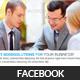 Business Facebook Timeline Cover - GraphicRiver Item for Sale
