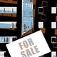 Property For Sale Illustration - PhotoDune Item for Sale