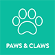 Paws & Claws - Pet WordPress Theme - ThemeForest Item for Sale