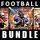 Football Bundle - GraphicRiver Item for Sale